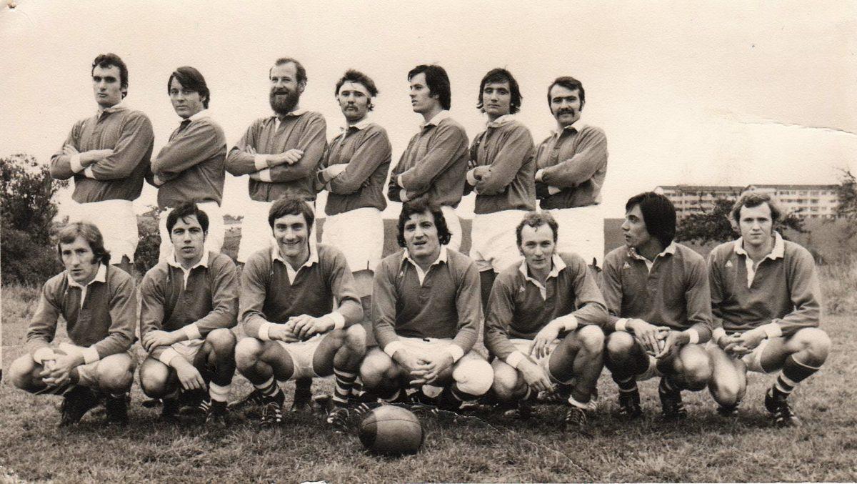 Nyon 1972 1973
